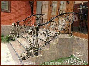Cầu thang nghệ thuật 19
