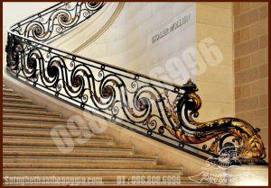 Cầu thang nghệ thuật 02