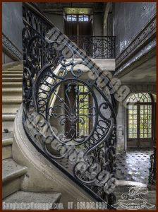 Cầu thang nghệ thuật 03