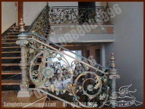 Cầu thang nghệ thuật 15