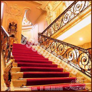 Cầu thang nghệ thuật 17