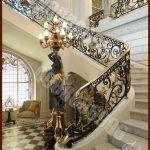 Khi thiết kế cầu thang biệt thự bạn cần biết gì